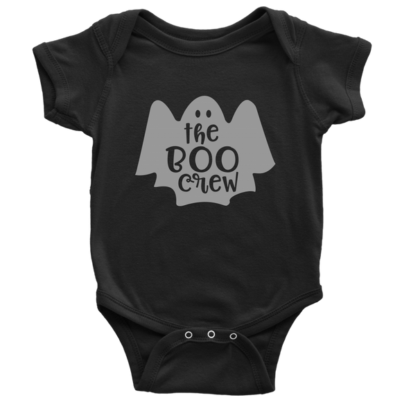 The Boo Crew Bodysuit