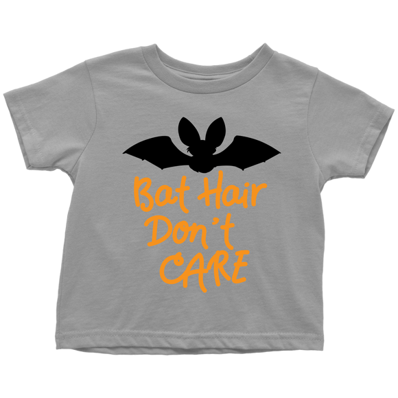 Bat Hair Don't Care T-Shirt