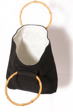 SUMMER TOTE - Black