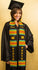 SS24-NABSW-NATL. ASSN. OF BLACK SOCIAL WORKERS KENTE STOLE