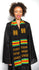 TR9-STUDENT SUPPORT SERVICES KENTE STOLE