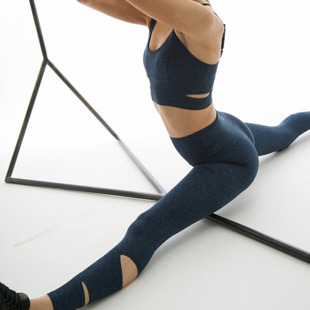 Booker Cutout Legging