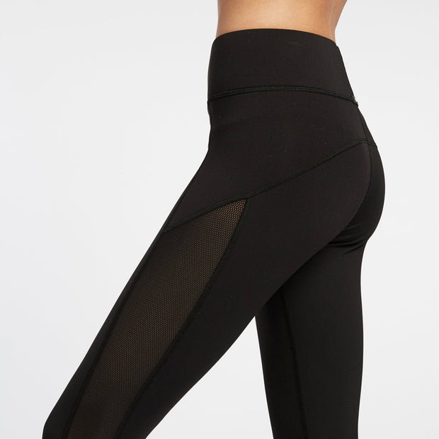 Stardust Crop Legging