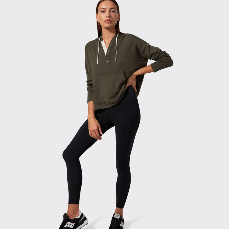 Willow Fleece Sweatshirt