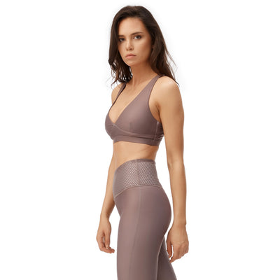 Abbey Stone Sports Bra