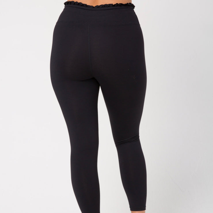 Papersack Legging