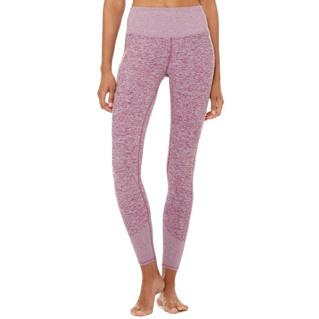 7/8 HW Lounge Legging