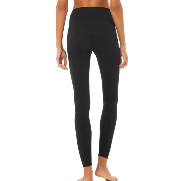 HW Black Vapor Legging