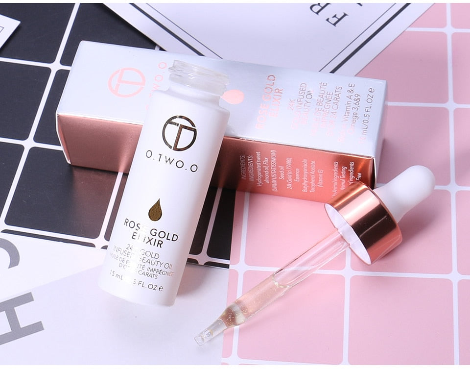 Rose Gold Skin Elixir