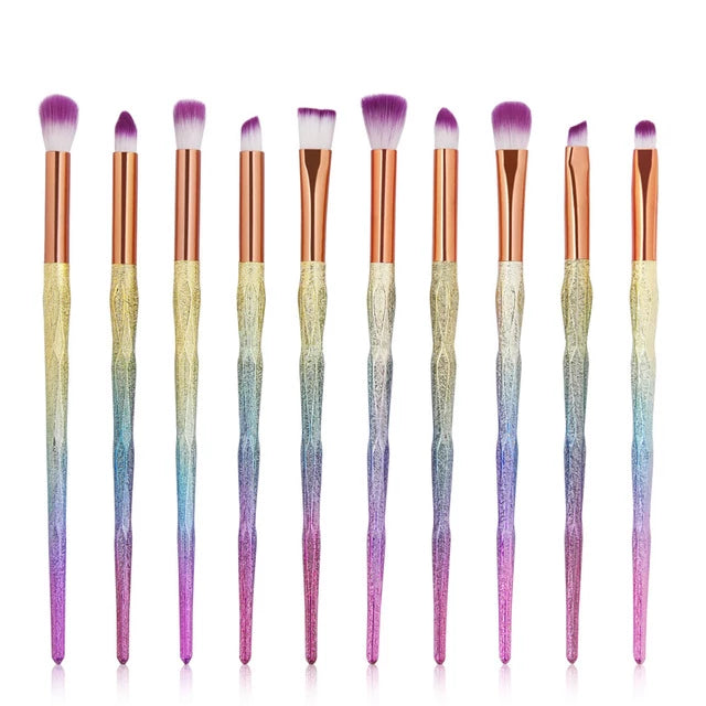 Sophia Cosmetic Brush Set