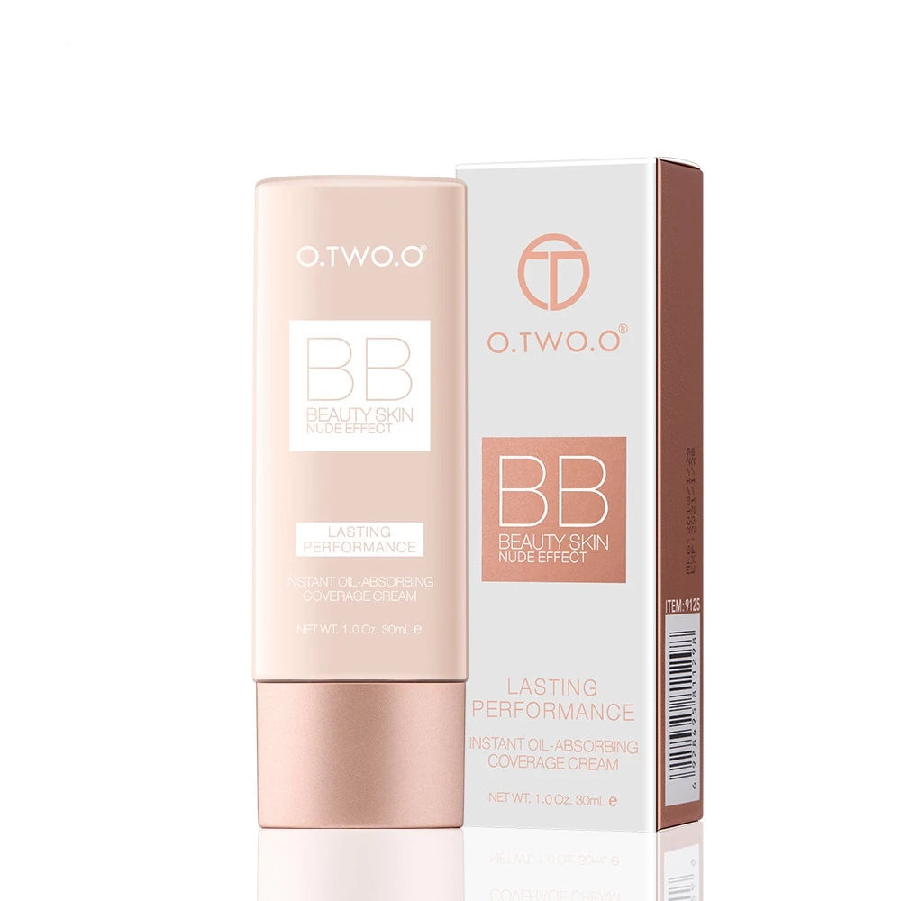 Oil Control Moisturizing BB Cream