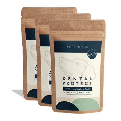 3x Dental Chews