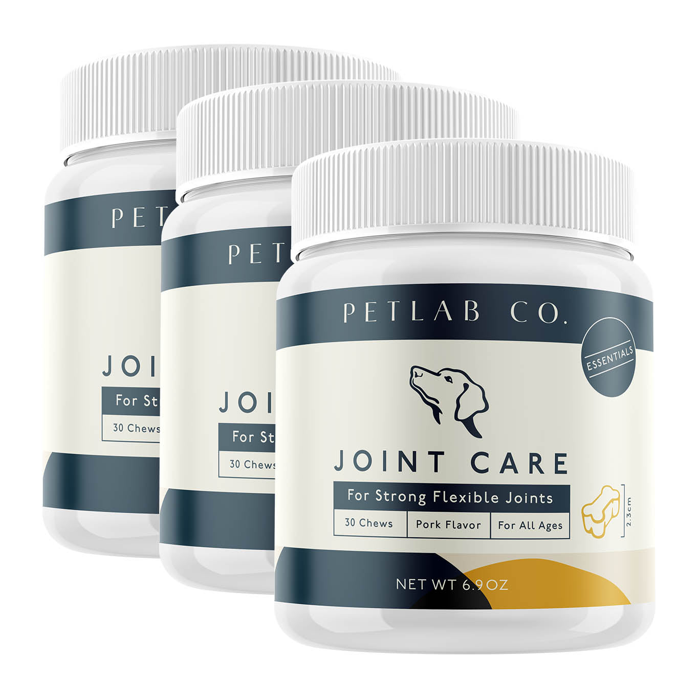 3x Joint Health Chew