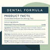 Dog Dental Formula