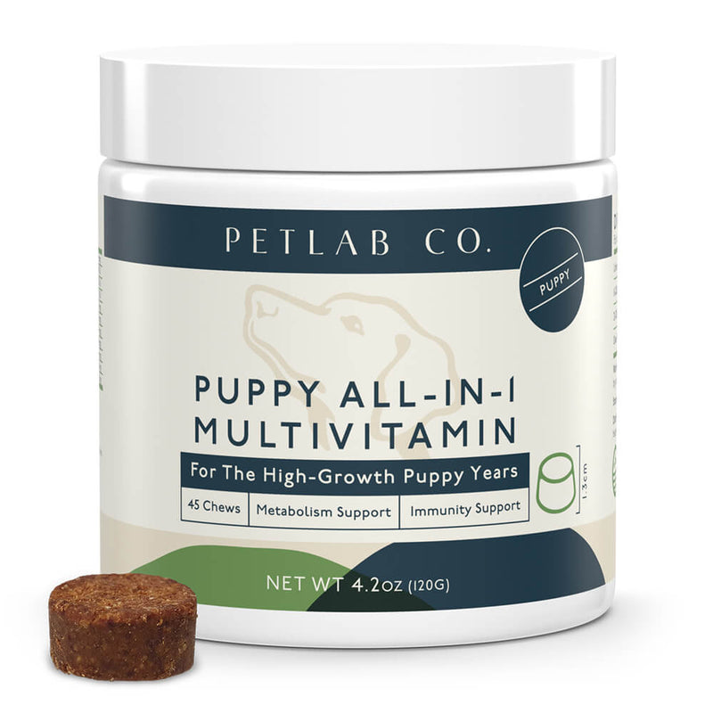 Puppy All-In-One Vitamin