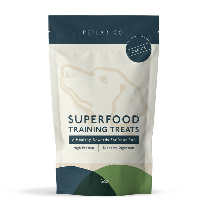 Superfood Training Treats