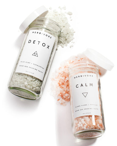 Soaking Salts Set
