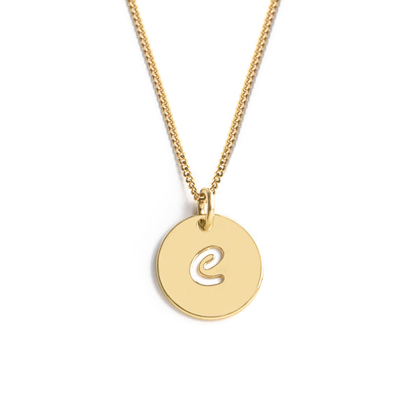 E LIKE EQUAL NECKLACE