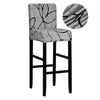 Housses de chaises de bar Contemporaine