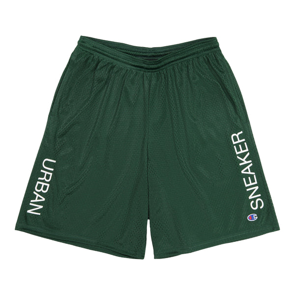 """urban sports sneaker"" shorts"