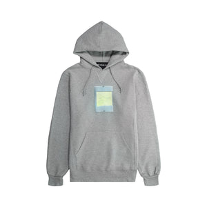 """please take responsibility"" hoodie"