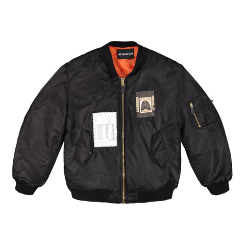 patches bomber bomber