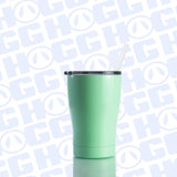 12oz CURVY TUMBLER - COLORS