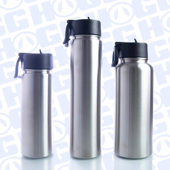 18oz/25oz/32oz HYDRO HANDLE BOTTLES