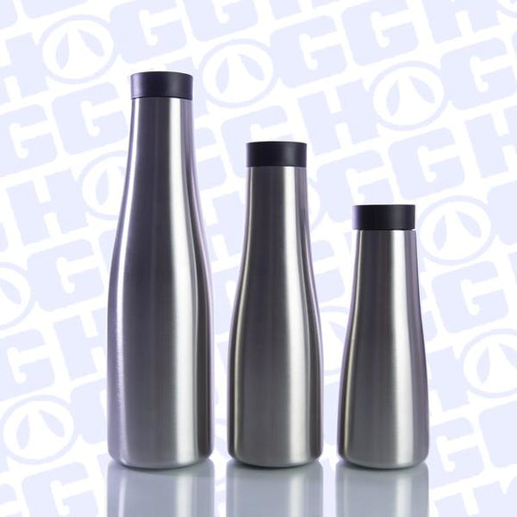 12OZ, 20OZ 30OZ PUSH TOP BOTTLES