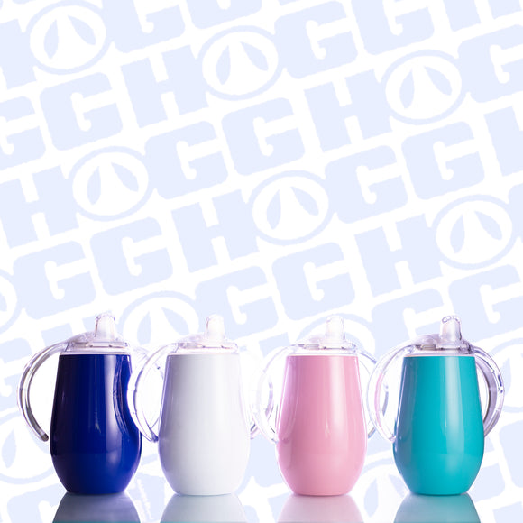 14OZ TRAINER SIPPY CUP - COLORS