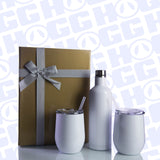 WINE GLASS GIFT SET