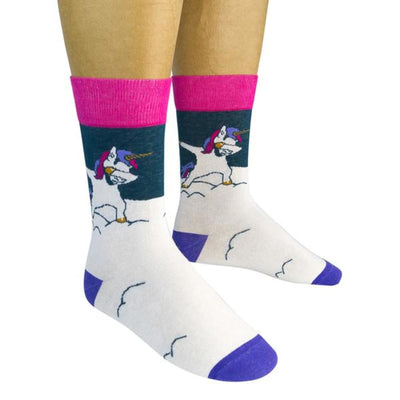 Funtastic Socks - 10 Designs To Choose From