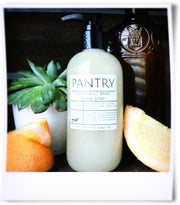 Pantry All Natural Hand Soap