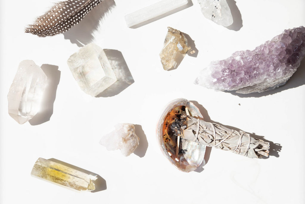9 Ways to Use Your Crystals