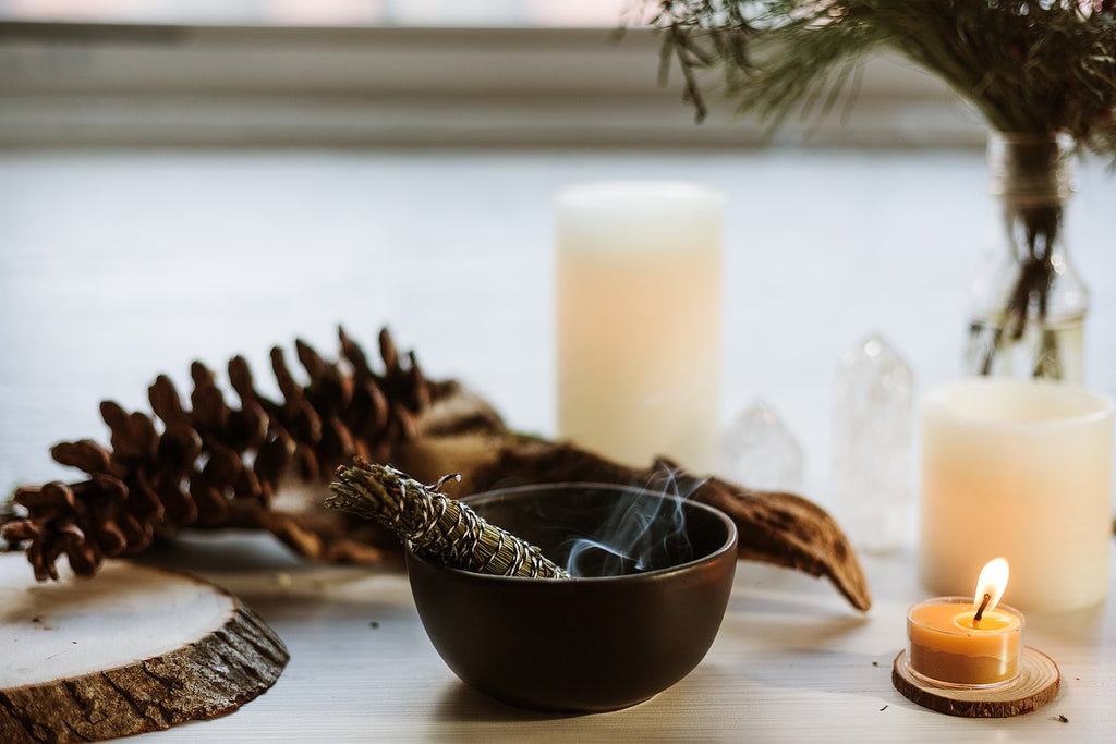 Rituals for Winter Solstice