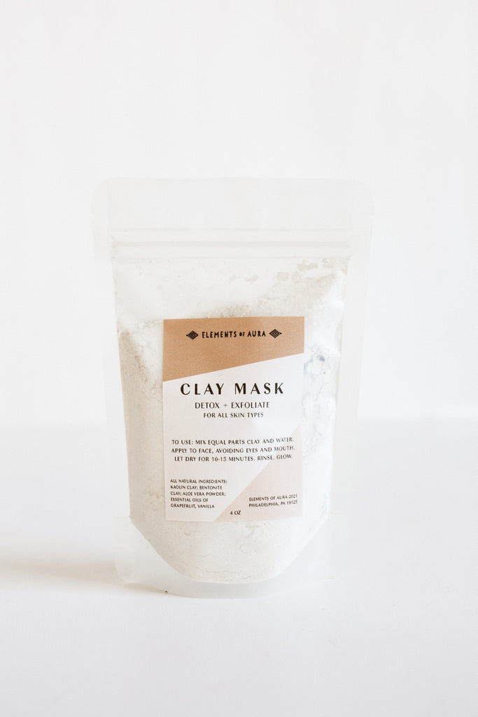 The Clay Mask