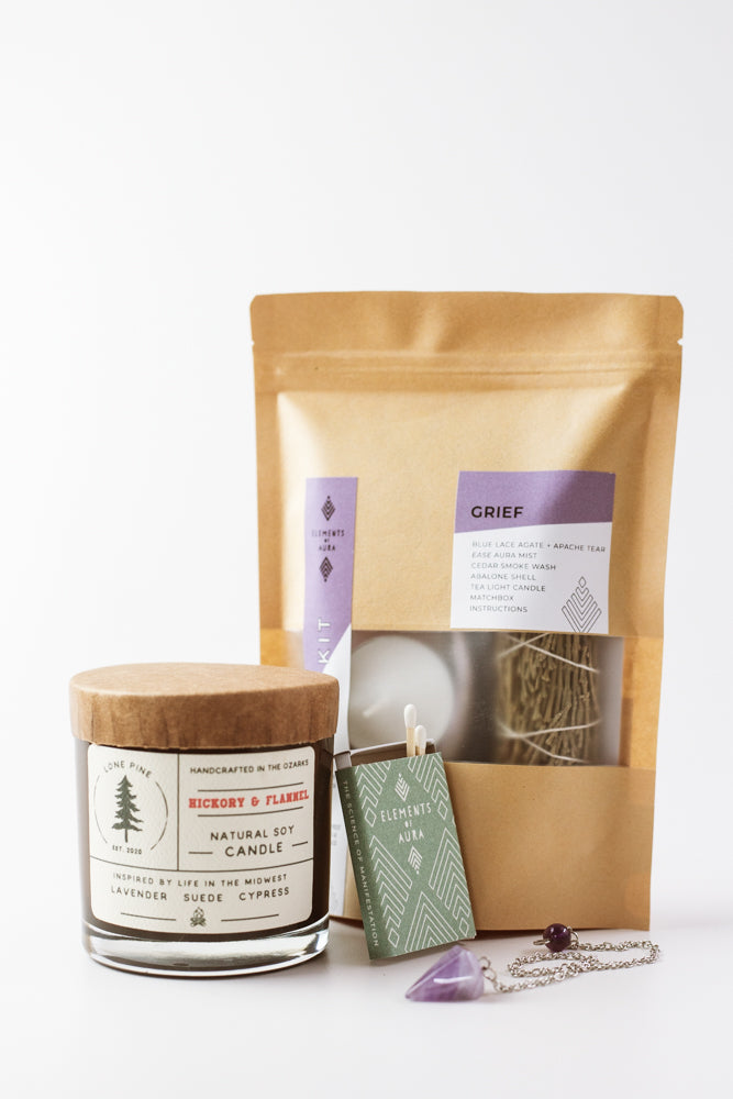Grief Divination Gift Set