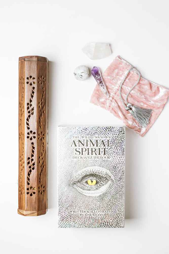 Cosmic Intuition Gift Set