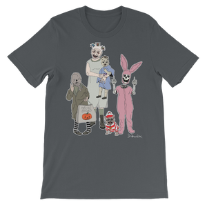 """Trick's Bitches""- Men's Short Sleeve T-Shirt"