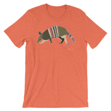 """What the Dillo!?"" - Men's Short Sleeve T-Shirt"