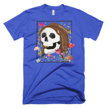 Skull Babe- Short Sleeve T-Shirt