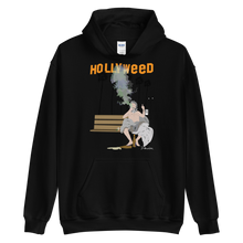 """Hollyweed Dreamer""- Hoodie"