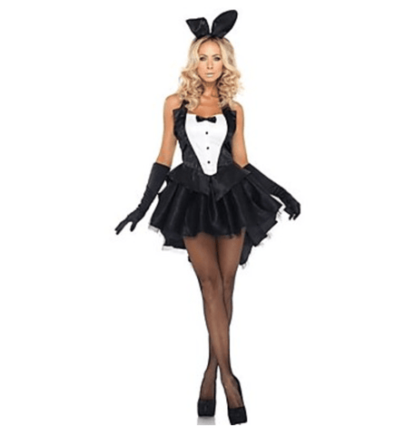 Bunny Girl Costume