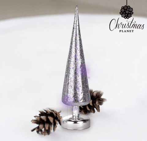 LED Christmas Tree with colors