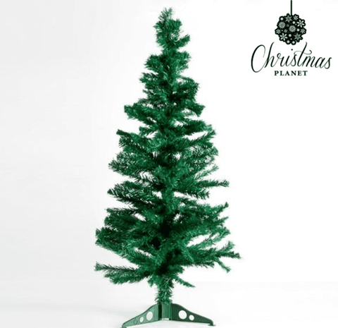 Clasic Christmas Tree 120cm
