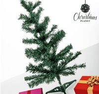 Clasic Christmas Tree 60cm