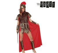 Female Roman Soldier