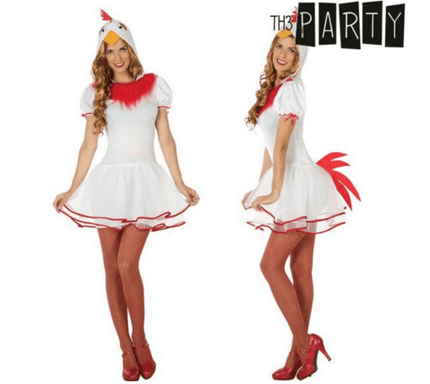 Party Chicken Costume