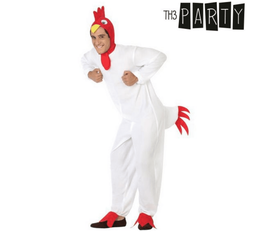 Party Rooster Costume
