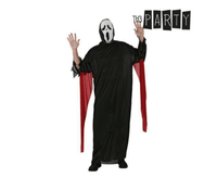 Scream Killer Costume